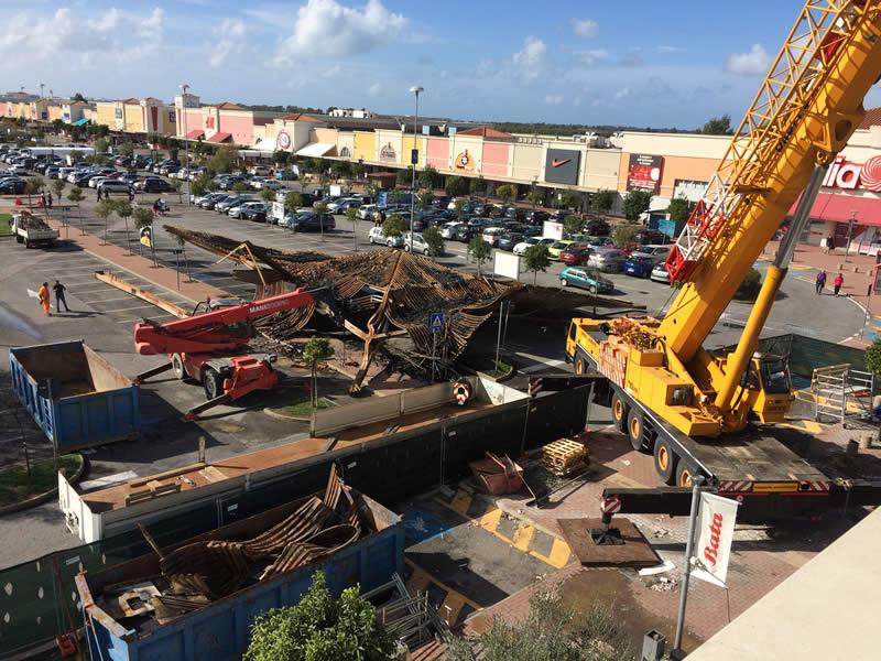 ristrutturazioni edili: demolizioni