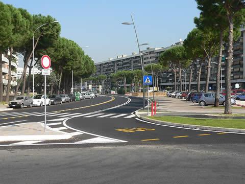 segnaletica stradale
